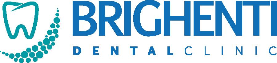 Logo Studio Dentistico Brighenti