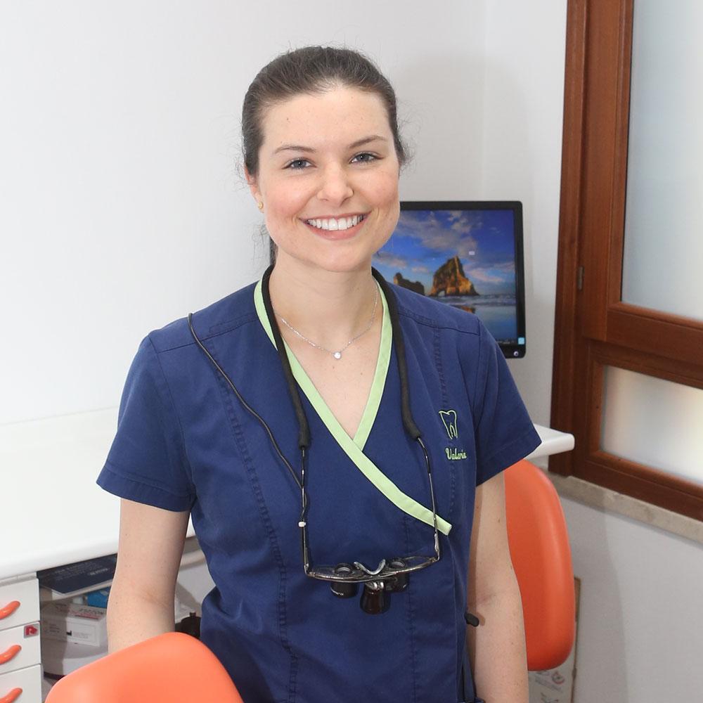 Valeria Brighenti