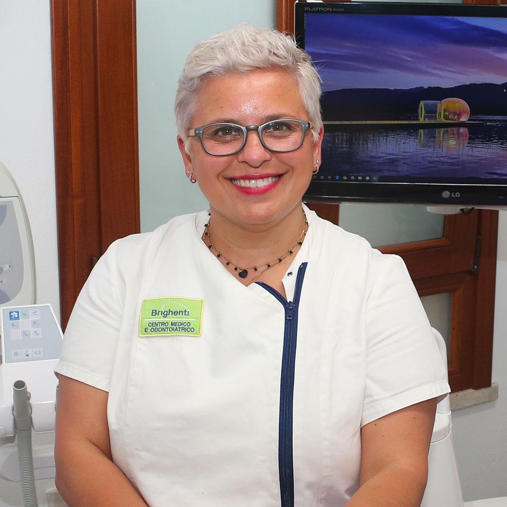 Cristina Callegarini