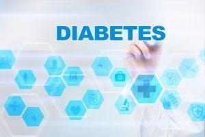 Paziente con diabete